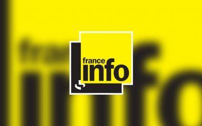 Retrouvez Stéphane Maureau dans la chronique «Le vrai du faux» sur France Info