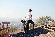 evasol gfe carrieres nos metiers couvreur photovoltaique