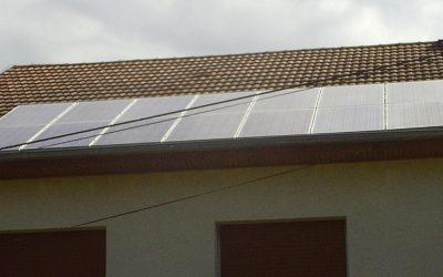 Poser des panneaux photovoltaïques sur son toit en Haute-Saône