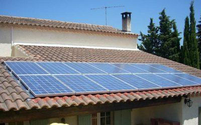 Bénéficier du crédit d'impôt en posant des panneaux solaires dans le Vaucluse
