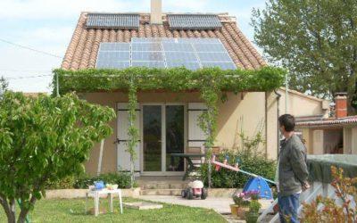 Poser une installation photovoltaïque sur sa toiture 84