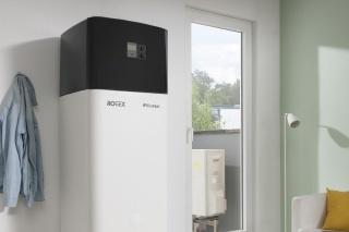 evasol nos solutions chauffe eau thermodynamique ballon economie energie
