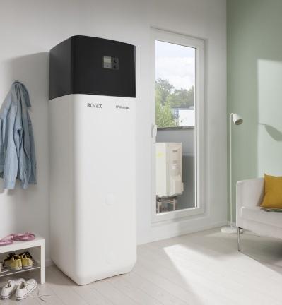 evasol nos solutions chauffe eau thermodynamique ballon economie energie chaudiere