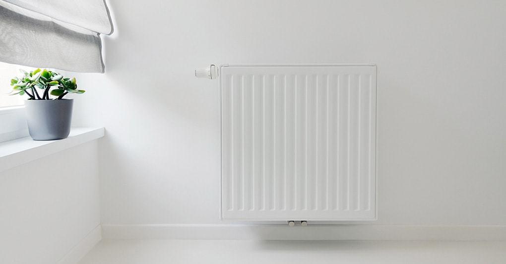 Radiateur Pompe à Chaleur
