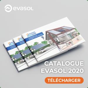 Téléchargez le Catalogue Evasol 2020